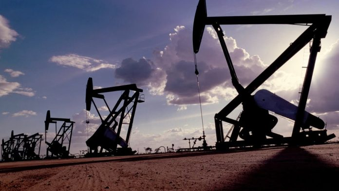 Oil outlook: A 'mini perfect storm is driving commodity prices to a 7-year-high': KPMG