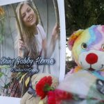 Gabby Petito autopsy from Teton County Coroner Dr. Brent Blue