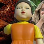 5 Halloween Shows & Movies To Get You PUMPED For Spooky Season