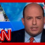 Brian Stelter shares chilling threats from man angered by his election reporting