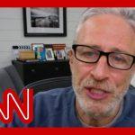 Jon Stewart: Trump isn't some incredible supervillain